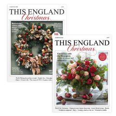 This England Christmas 2020 & 2021