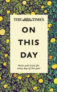 The Times On This Day