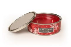 Christmas Spice Triple Wick Elements Candle