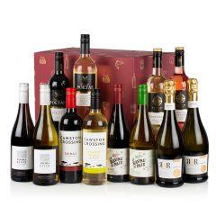 Twelve Wines in a Box