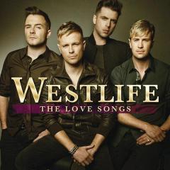 Westlife - The Love Songs