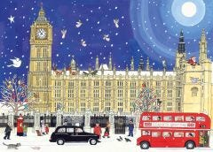 Westminster Palace Jigsaw