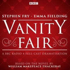 William Makepeace Thackeray -Vanity Fair - Audiobook