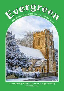 Evergreen single issue - Winter 2018