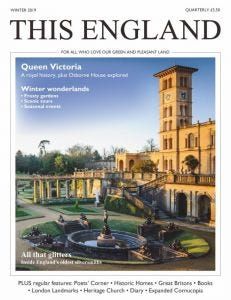 This England single issue - Winter 2019
