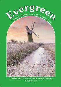 Evergreen single issue - Winter 2020