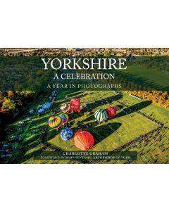 Yorkshire – A Celebration