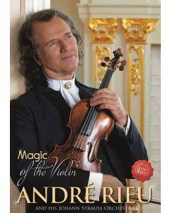 André Rieu Magic Of The Violin DVD
