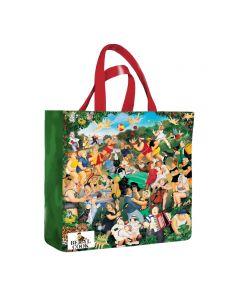 Beryl Cook Good Times Medium PVC Bag