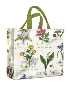 Botanic Garden Mini PVC Bag