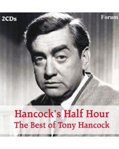 Hancock's Half Hour: The Best of Tony Hancock 2 CD