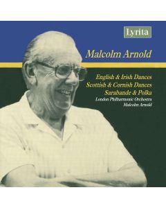 Malcolm Arnold CD
