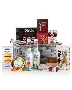 Diabetic Basket