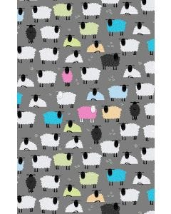 Ewe Beauty Cotton Tea Towel