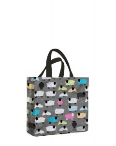 Ewe Beauty Medium PVC Bag