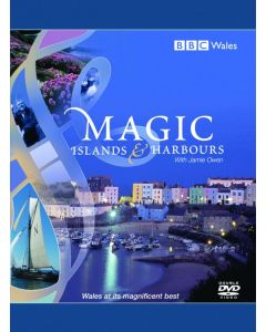 Magic Islands & Harbours 2-DVD Set DVD