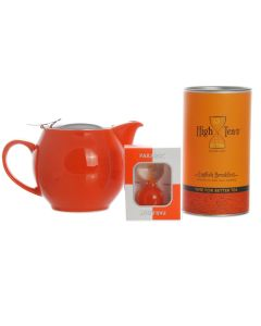 High Tea English Breakfast Tea Gift Set