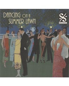 Dancing on a Summer Lawn - The Palm Court Orchestra
