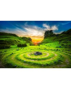 Isle of Skye Jigsaw