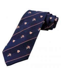St. George Men's Silk Tie