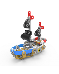 Pirate Ship Construction Set