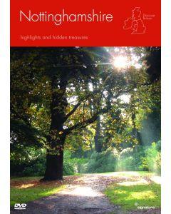 Hidden Treasures of Nottinghamshire