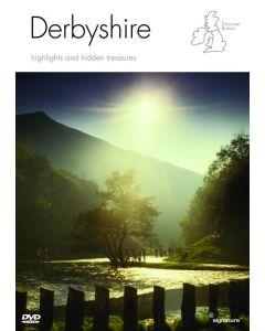 Hidden Treasures of Derbyshire