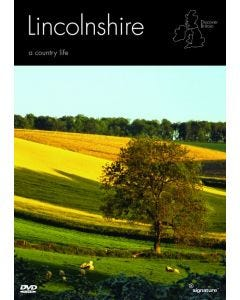 Lincolnshire - A Country Life