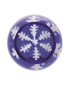 Snowflake Paperweight