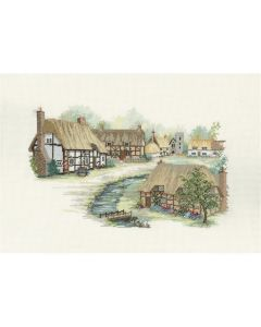 Village England: Hampshire
