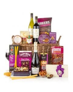 Taste Of Christmas Basket