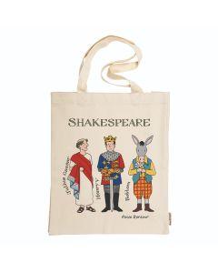 Shakespeare Tote Bag