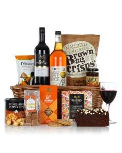 The Luxury Hamper