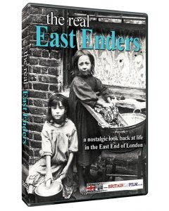 The Real East Enders DVD