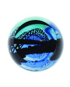 Landmarks - The Tyne Bridge Paperweight