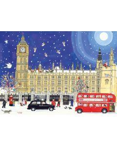 Palace of Westminster Jigsaw