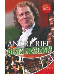 André Rieu Fiesta Mexicana DVD