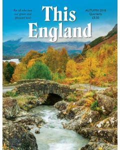 This England - Autumn 2018