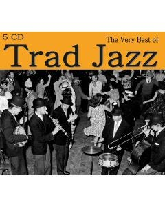 The Very Best of Trad Jazz