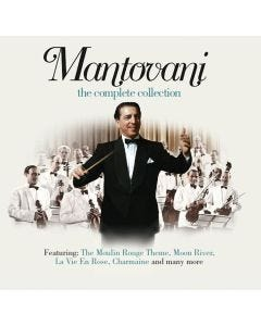 Mantovani 5 CD Set