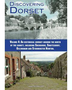 Discovering Dorset Vol.4 DVD