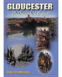 Gloucester Crossroads of England DVD