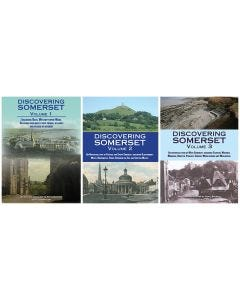 Discovering Somerset Collection