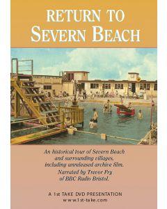 Return to Severn Beach