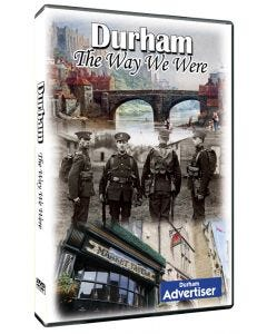 Durham The Way We Were DVD