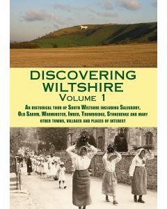 Discovering Wiltshire Vol. 1