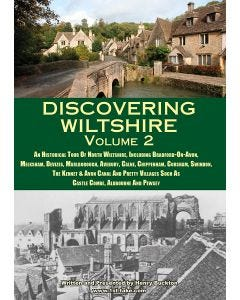 Discovering Wiltshire Volume 2