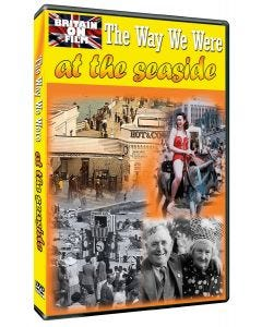 The Way We Were Seaside DVD
