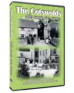 The Way We Were DVD - The Cotswolds