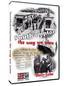The Way We Were DVD - Southampton